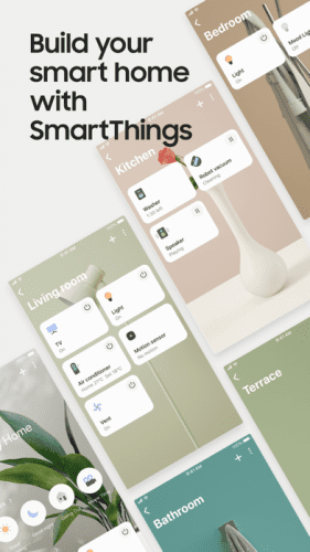 SmartThings 0
